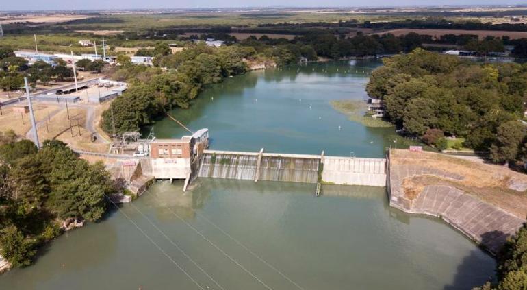 "Se rehúsa Texas a usar agua de sus ríos; ""México debe pagar"" (Tiempo)"