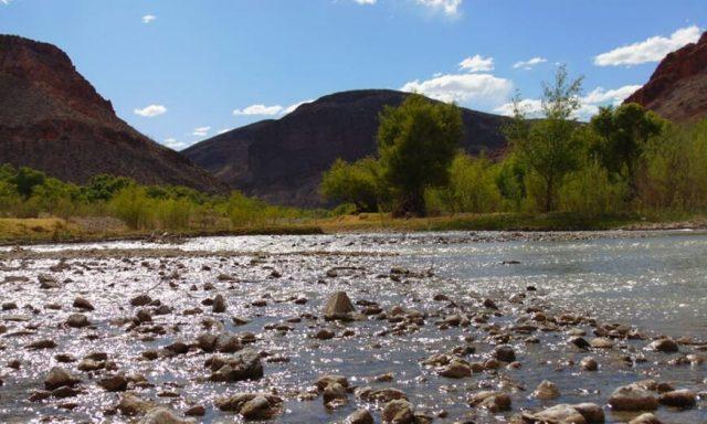 Se abre la oportunidad de finalmente tener una Ley General de Aguas