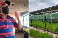 CAEV tiene sin agua a Tamos, localidad de Pánuco (Vanguardia Veracruz)
