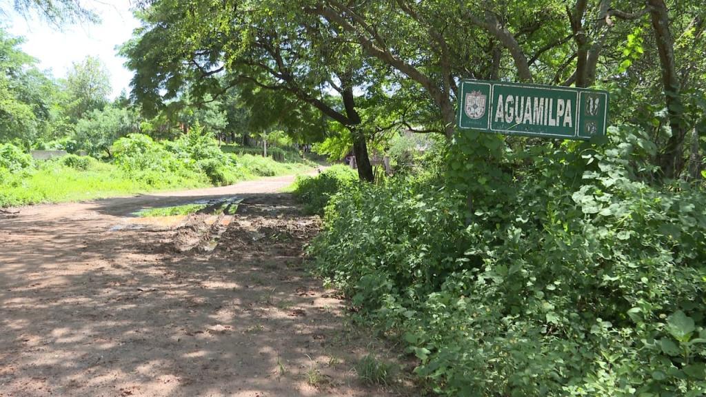 Aislada y olvidada la comunidad de Agua Milpa en Bahía de Banderas (Tribuna de la bahia)
