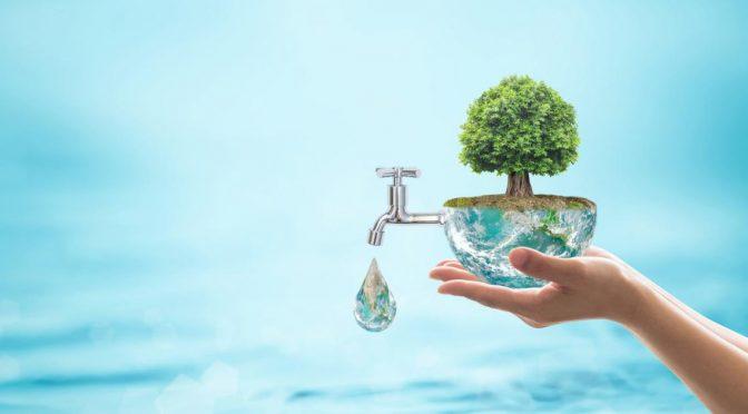 El ciclo del agua (Muy Interesante)