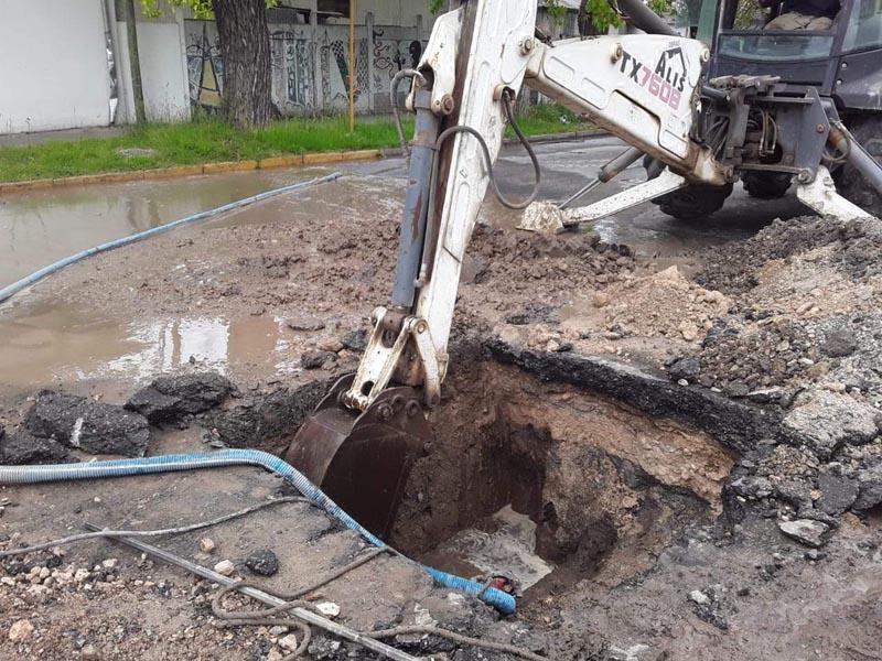 40 años de espera: Ah alto Huampaní afronta el Covid-19 sin agua potable ( Panamericana)