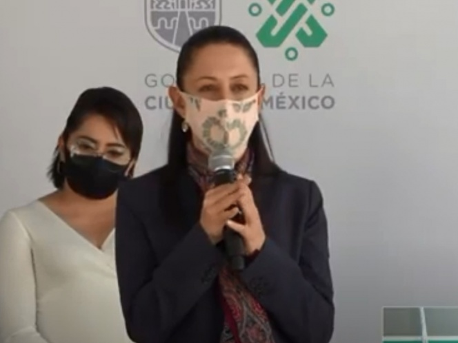 Sheinbaum inaugura plantas potabilizadoras de agua en Azcapotzalco (Excelsior)