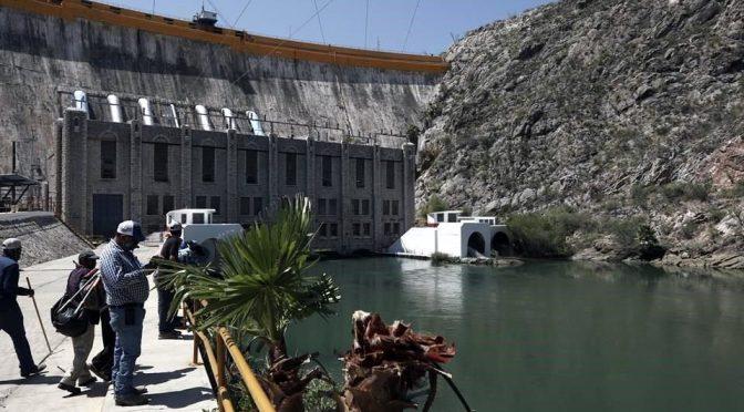 Llevan los LeBarón conflicto de agua a la CIDH (Reforma)