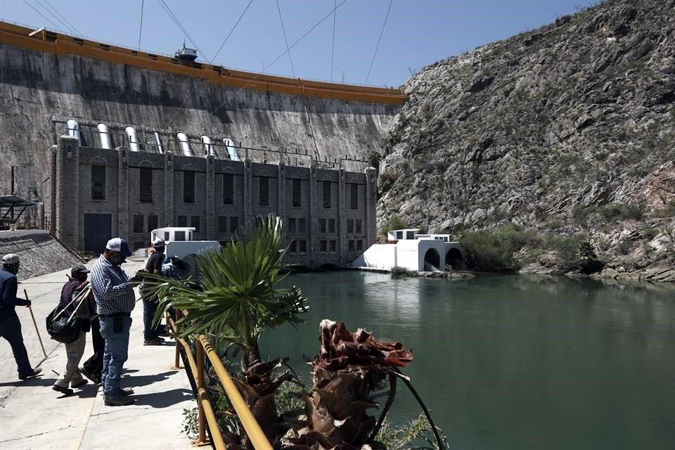 Buscan reestructurar la forma de gestión del agua en México (El Economista)