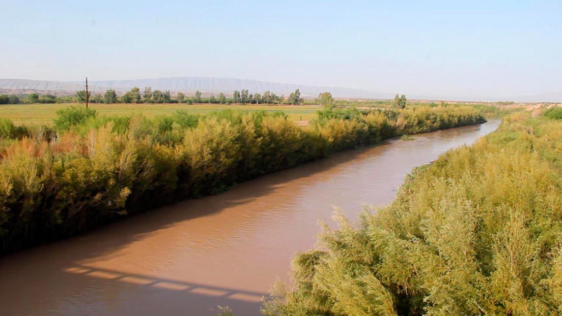 México paga su deuda del agua con EE.UU. y anuncia un nuevo acuerdo tras el conflicto en Chihuahua (RT)