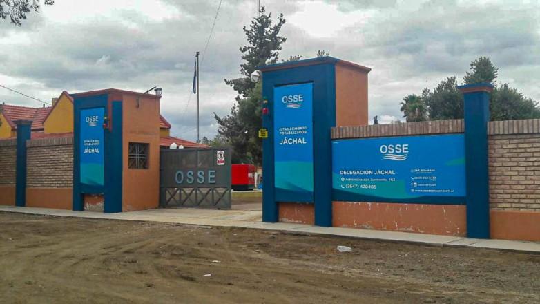 Realizarán importantes obras en Jáchal que optimizarán el servicio de agua potable ( Si San Juan)