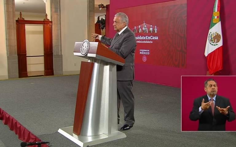 México logra acuerdo con EU en torno al pago del Tratado de Agua (El Heraldo de Chihuahua)