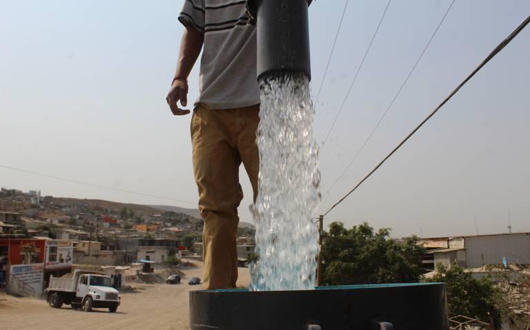 San Javier: La cooperativa de agua potable admitió que puede haber faltante (El territorio)