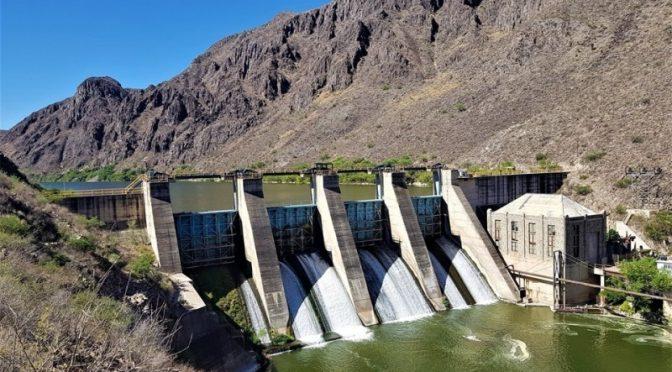Chihuahua: Las guerras del agua (The New York Times)