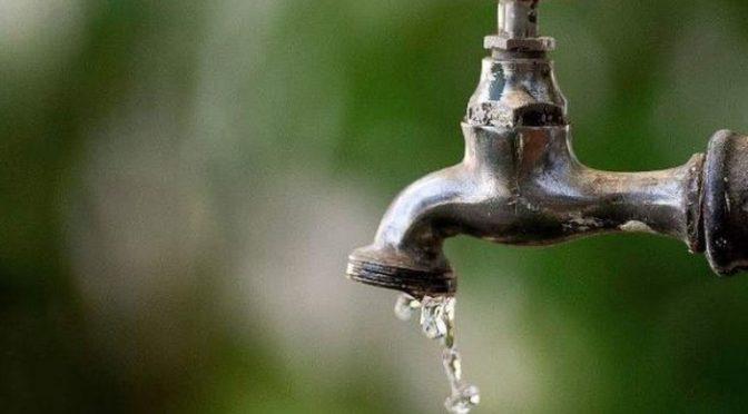 Prepárese: hay cortes de agua programados para esta semana en Bogotá (Infobae)