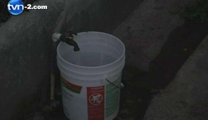 Incidencia en planta potabilizadora de Paso Canoas deja a comunidades sin agua(TVN)