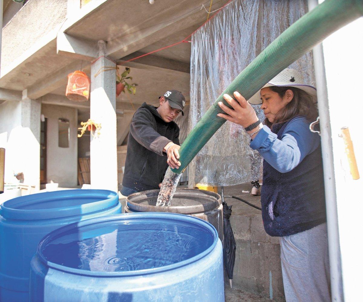 Conagua precisa su posición sobre el agua en Puebla y activistas le rebaten (La Jornada)