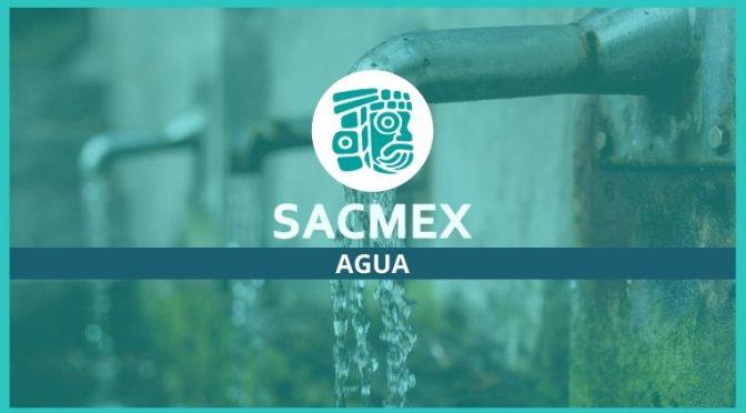 CDMX: Se busca reducir la extracción de agua- Rafael Carmona (El Universal)