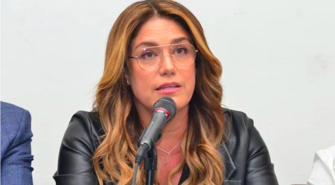 Morena pide explorar nuevas formas de suministro de agua en la CDMX (El Universal)