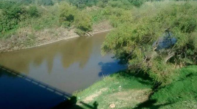 Culpan a Guanajuato de la contaminación del río Lerma (El Sol de León)