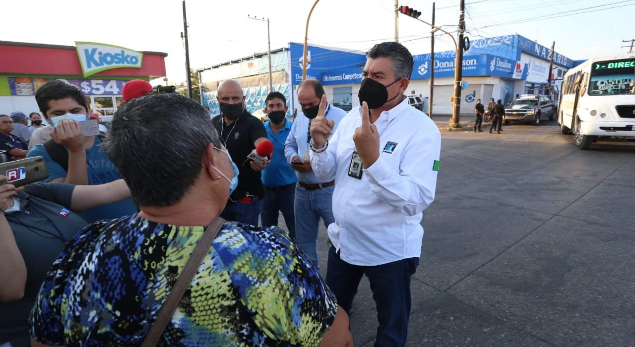 Hará Jumapam línea derivadora para dar más agua a colonias en Mazatlán (Linea Directa)