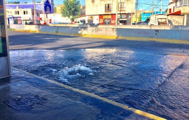 Jalisco: 50 años de tirar agua limpia a los drenajes en Atemajac (Notisistema)