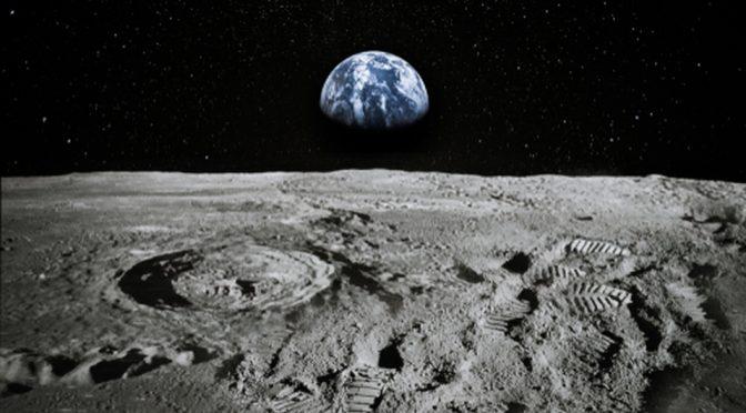 Con descubrimiento de agua en la Luna, se vislumbra presencia de futura colonia humana: UNAM (Milenio)