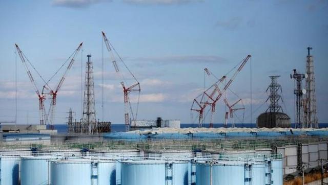 Japón podría tirar al mar agua radiactiva de Fukushima (El Pueblo)