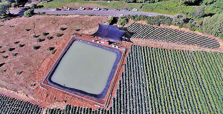 Benefician a productores de agua del Cebadal, en Cuernavaca ( Diario de Morelos)