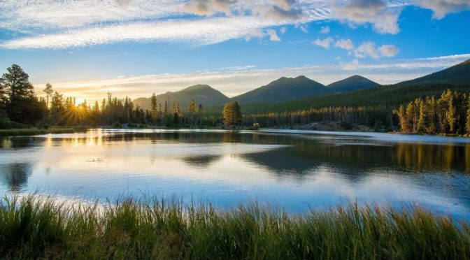 El calentamiento de los lagos amenaza a las especies de agua fresca (Tiempo)