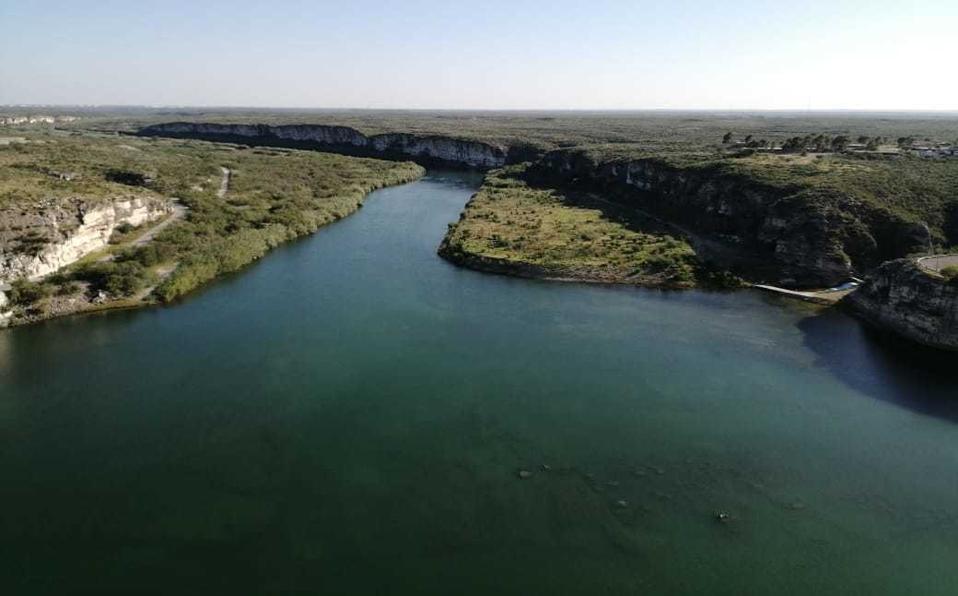 México tiene 4 días para entregar medio año de cuota de agua a EU (Milenio)