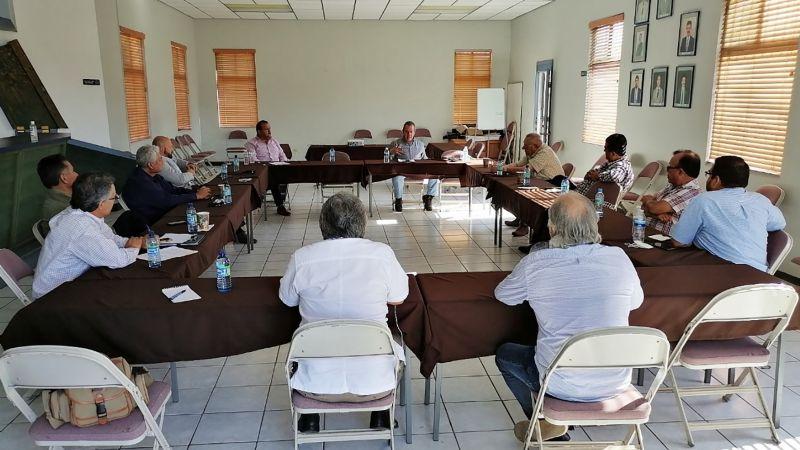 Baja California: Desalar el agua garantiza abasto (El Vígia)