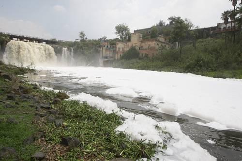 Jalisco: Residuos fecales en agua potable que reciben 148 colonias de Guadalajara (La Jornada)