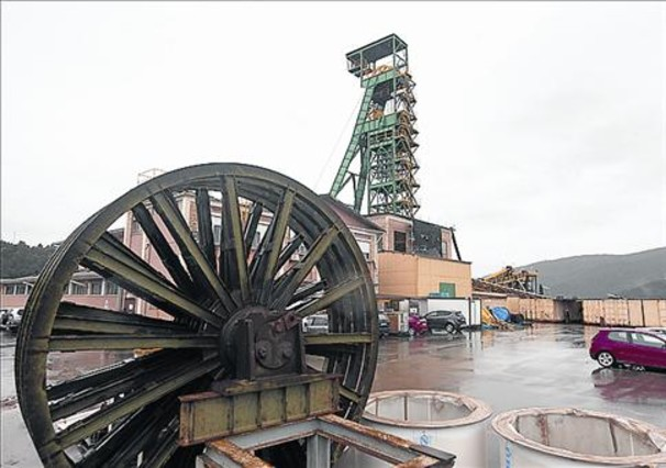 La minera ICL pide 6,8 hm3 de agua a la ACA para invertir 45 millones (El Periodico)