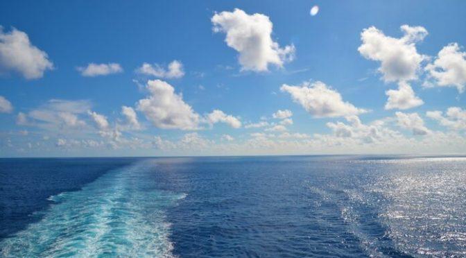¿Se puede transformar el agua del océano en agua potable? (Ambientum)