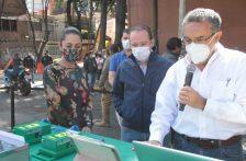 Sectorización de red hidráulica mejorará abasto de agua en la Benito Juárez: Taboada (Milenio)