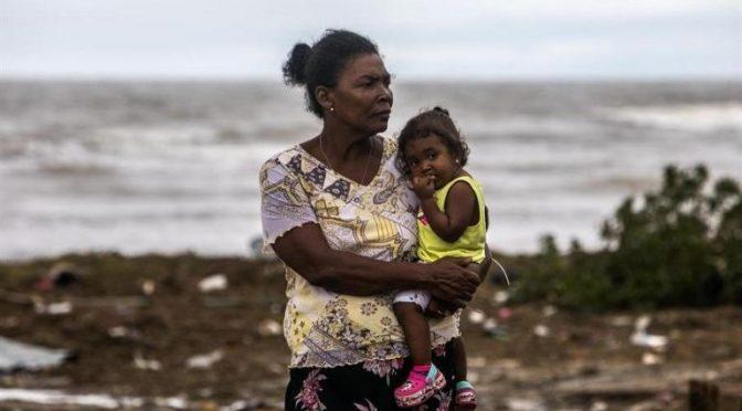 (Centroamérica) La Unicef prevé crisis sanitaria por falta de agua en Centroamérica (El informador)
