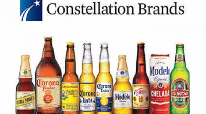 Continúa construcción de cervecera en BC, acusan activistas