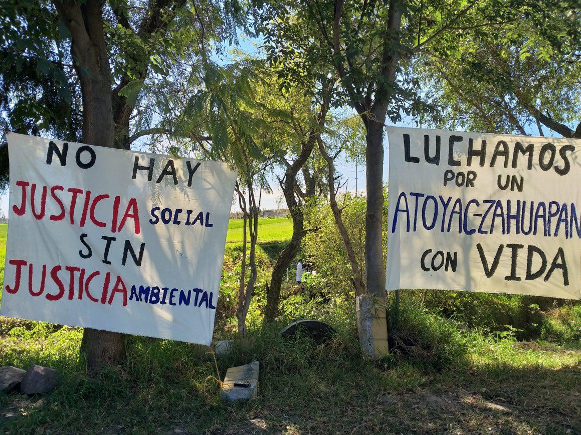 Empresas alemanas con operaciones en México deben proteger a la naturaleza y a personas: Misereor (La Jornada de Oriente)