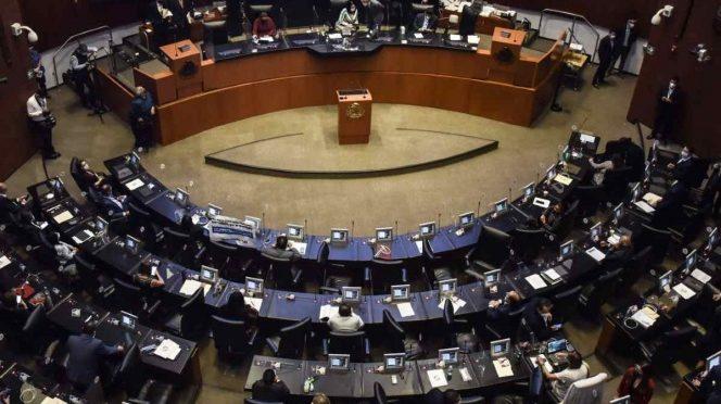 Un hecho histórico, aprobación del Acuerdo de Escazú en Senado: Semarnat (Excelsior)