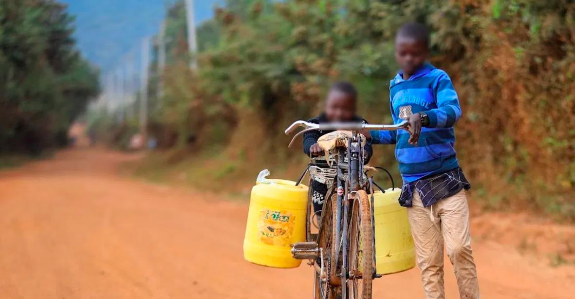 3.2 millones de personas viven en áreas con escasez de agua: FAO; agua dulce disponible se reduce 20% (Sinembargo)
