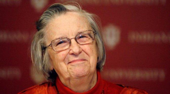 Internacional: Elinor Ostrom: Los comunes, ni tragedia ni panacea. (S Blogs)