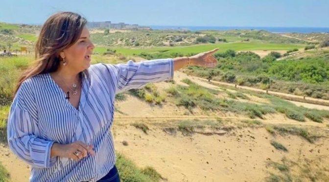 Baja California Sur: Se publica licitación para la desaladora en Los Cabos; generará agua 7 días a la semana. (El Centinela)