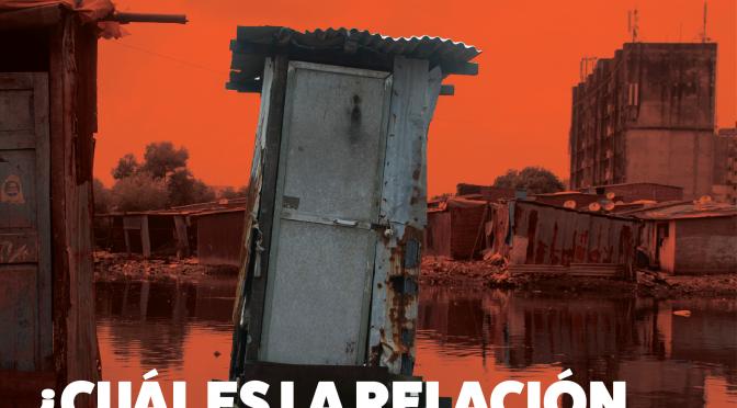 Día Mundial del Retrete 2020: saneamiento sostenible y cambio climático