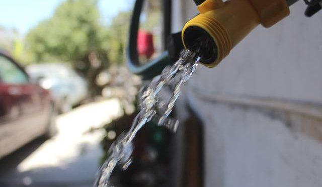 Estas colonias tendrán corte de agua este martes 3 de noviembre (El sol de Tijuana)