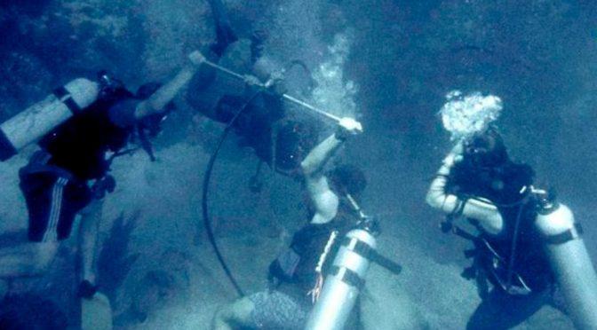 Estudio revela que contaminación por mercurio ya alcanzó la profundidad de los océanos