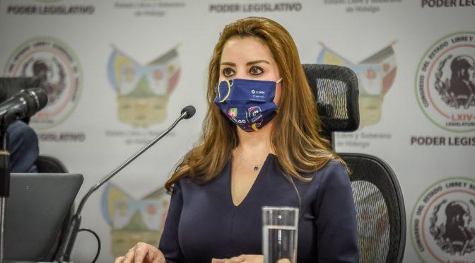 Piden a diputados impulsar declaratoria de restauración ecológica para la zona de Tula (Milenio)