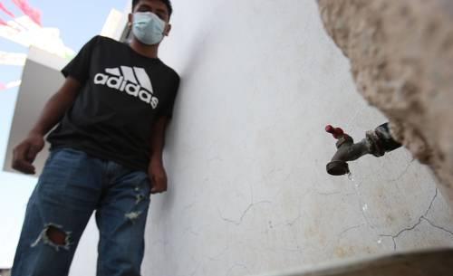 Jalisco: dejan sin agua a 300 mil en el área metropolitana (La Jornada)