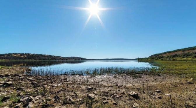 El mundo cerca de un serio problema por el agua: McKinsey (El Economista)