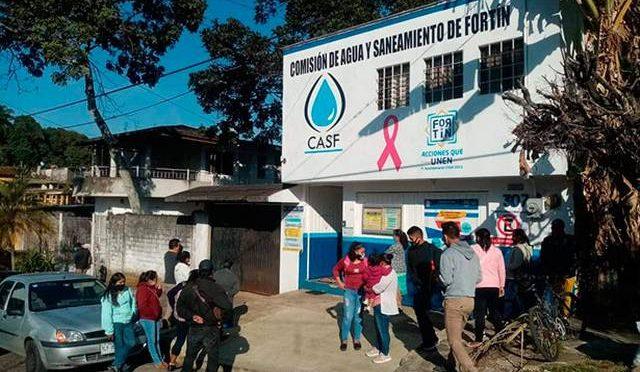 Villa Libertad y San Martín, tienen 8 días sin agua en Fortín (El Sol de Córdoba)