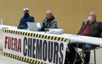 Rechaza tribunal fábrica de cianuro de Chemours en Durango (EducaOaxaca)