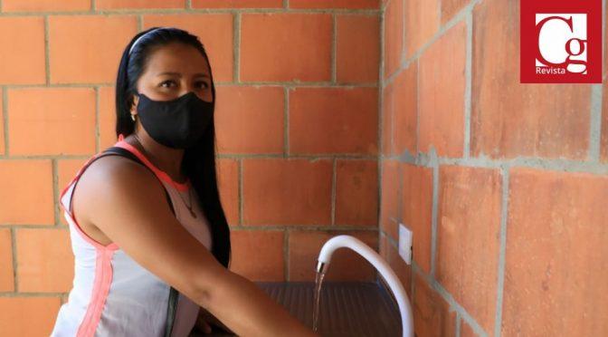 Soluciones alternativas de agua potable y saneamiento para zonas rurales dispersas (Revista El Congreso)