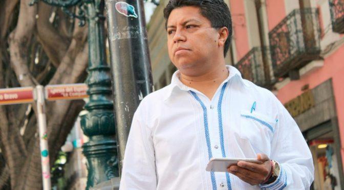 ACTIVISTA DOCUMENTÓ MÁS DE MIL COBROS EXTRAJUDICIALES POR PARTE DE AGUA DE PUEBLA EN 2020 (La Jornada del Oriente)