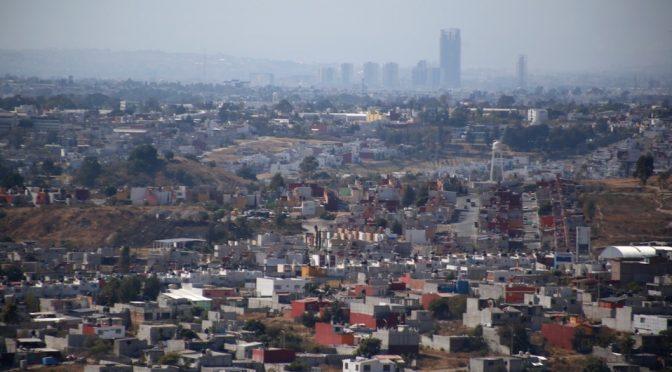 Puebla: especialista alerta por contaminación del aire con reactivación económica (Milenio Noticias)